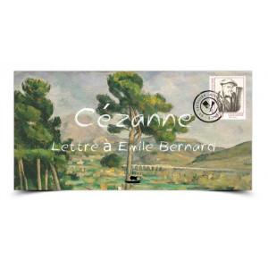 Letter-book Cezanne -...
