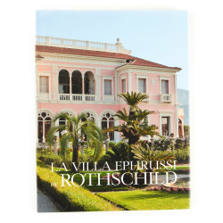 Pocket mirror Villa Ephrussi de Rothschild Collection