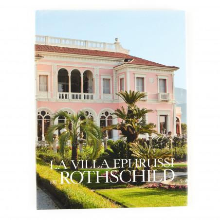 Pocket mirror Villa Ephrussi de Rothschild Collection