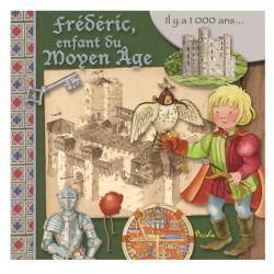 Puzzle en bois 24 pièces Marquise d'Antin