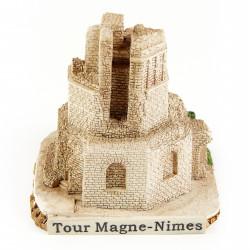 Les Voyages d'Alix - Nîmes et le Pont du Gard