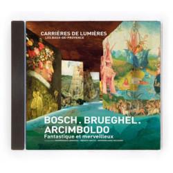 CD Bosch, Brueghel, Arcimboldo