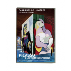 DVD Picasso and the Spanish...