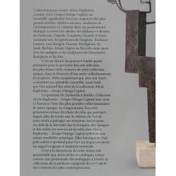 Trio Marque-pages magnétiques Set Renaissance italienne - Collection Musée Jacquemart-André