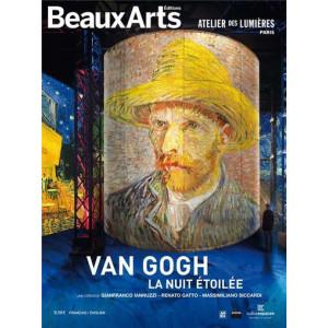 Beaux Arts - Van Gogh, la...