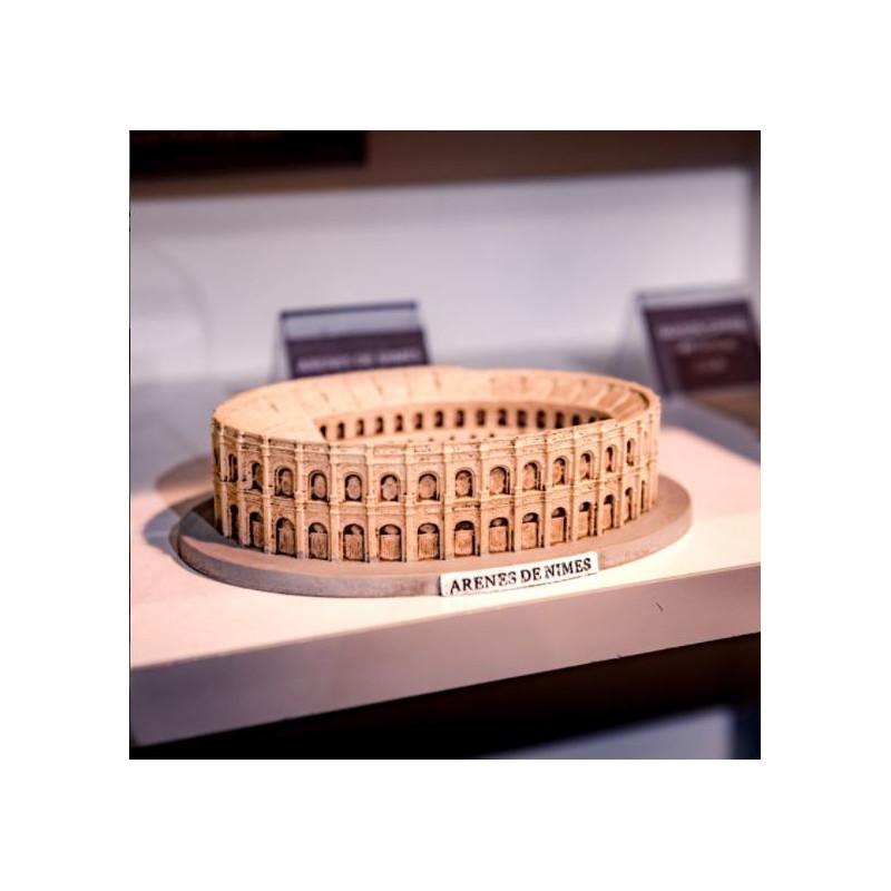 The Amphitheatre of Nîmes