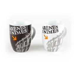 Mug I was in Arènes de Nîmes