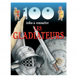 copy of 100 facts about Gladiators