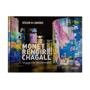 Portofolio - Monet,...