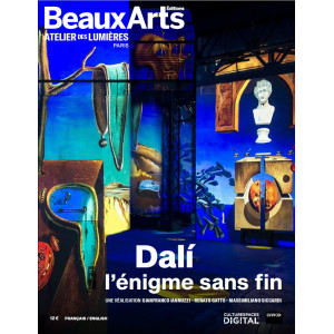 Beaux Arts - Dalí, the...