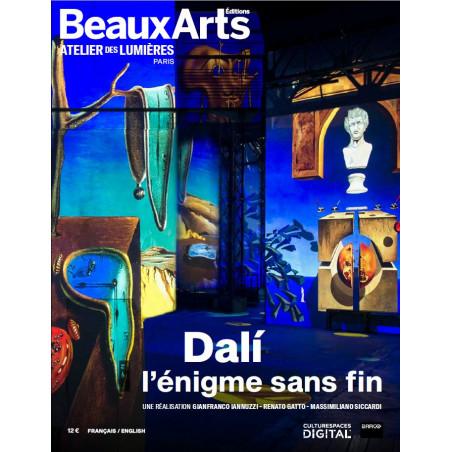 Beaux Arts - Dalí, the endless enigma