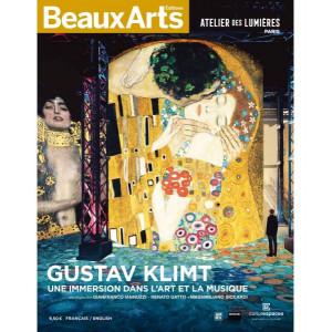 Beaux Arts - Gustav Klimt