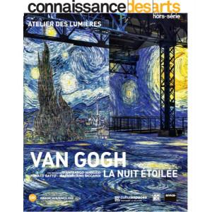 Connaissance des Arts - Van Gogh