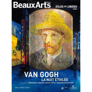 Beaux Arts - Van Gogh, the...