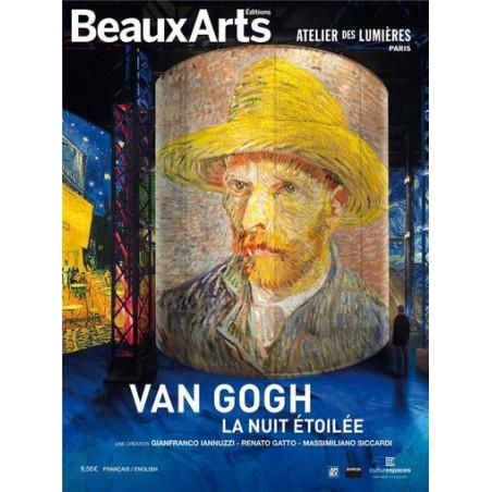 Beaux Arts - Van Gogh, la nuit étoilée