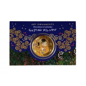 Gustav Klimt decorations...