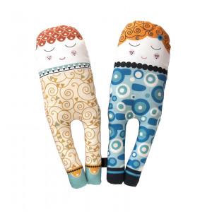 Dolls Miss Not' - Klimt