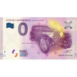Euro Banknote Cité...