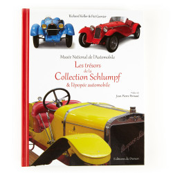 Les trésors de la collection Schlumpf