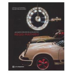 Porsche, The Collection Regis Mathieu