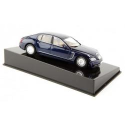 Bugatti EB 218 bleu 1/43e