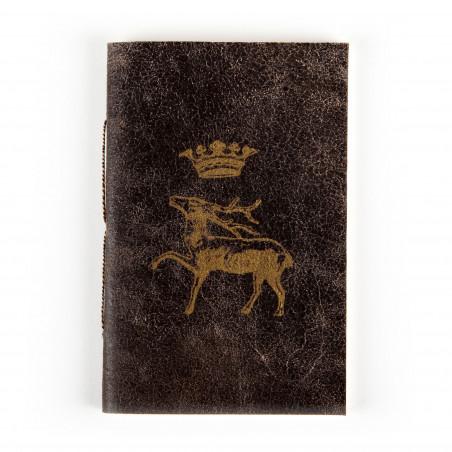 Notebook Bruny Deer