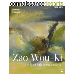 Hors-série - Zao Wou-Ki