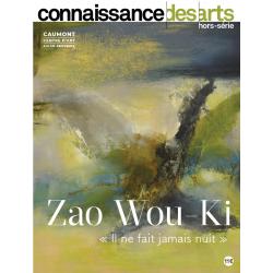 Special issue - Zao Wou-Ki
