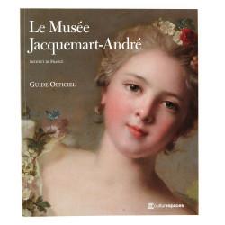 Musée Jacquemart - André, guide officiel