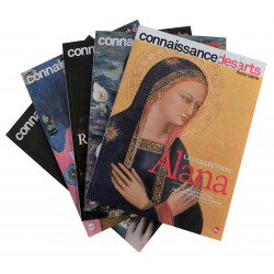 Special issues of the past...