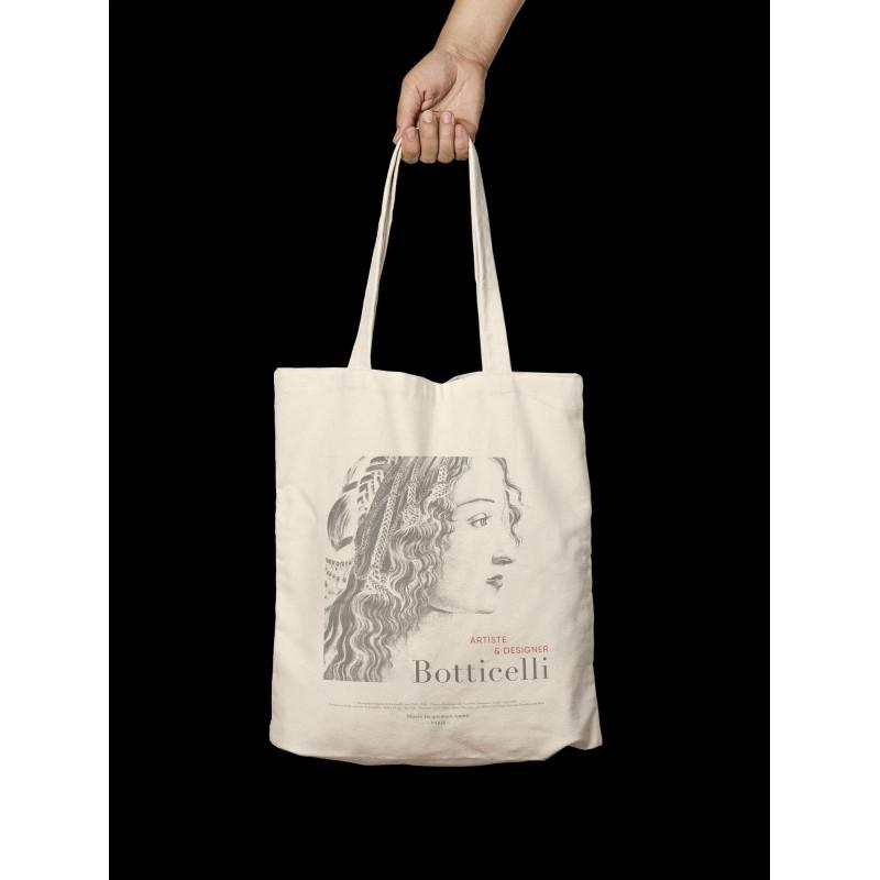 Botticelli Tote bag