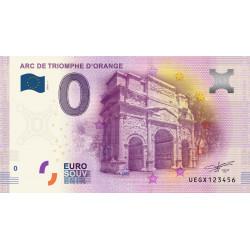 Euro Banknote Arc de...