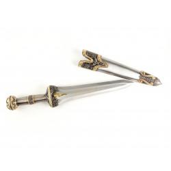 Roman dagger