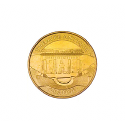 Jeton Touristique Monnaie...