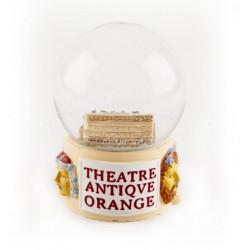 Boule à neige Théâtre Antique d'Orange
