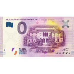 Euro Banknote Villa...