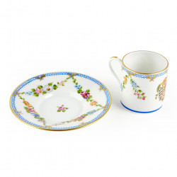 Set Coffee cup and saucer...