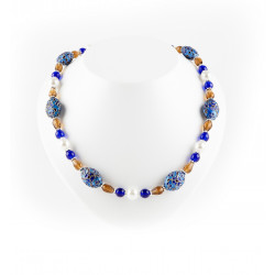 Necklace Baronne
